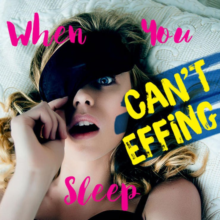 7 Sleep Experts Share What They Do When They Can't Doze Off