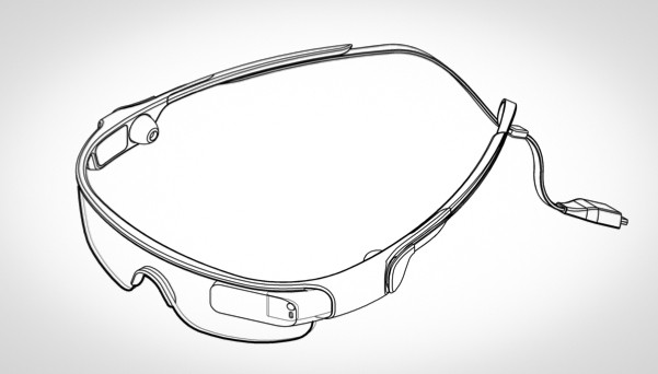Samsung Said To Be Planning 'Galaxy Glass' Computing Eyeware This Fall