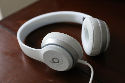 Beats Solo 2 Review: Great Looks, Now With Better Sound