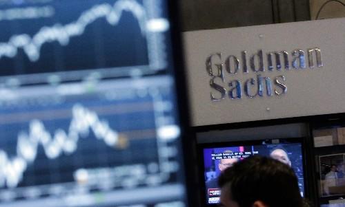 Goldman Sachs launches GS Bank, an Internet bank with a $1 minimum deposit