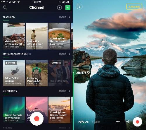 Uber acqui-hires social app studio Swipe Labs
