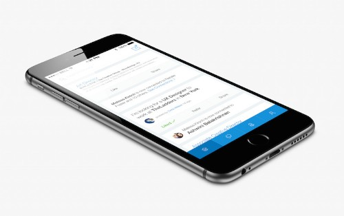 TheLadders Revamps iPhone App To Focus On Job Referrals, Unveils Job Market Guide