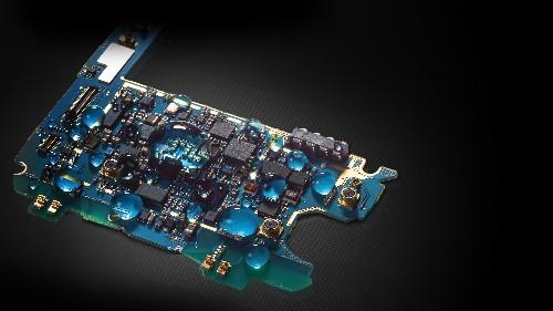 Apple Exploring iPhone Waterproofing Methods