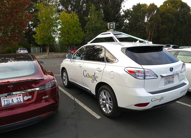 Self-Driving Cars Not Ready Until At Least 2020, Says Nissan To Congress