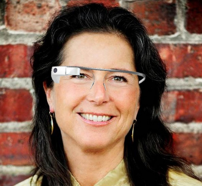Marketing Exec Ivy Ross Is The New Head Of Google Glass