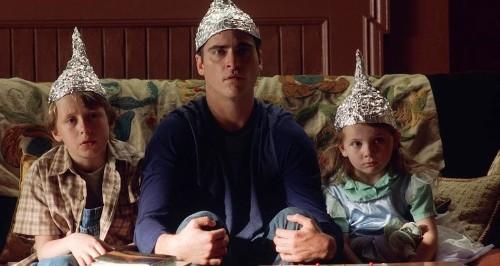 The cleantech conspiracy