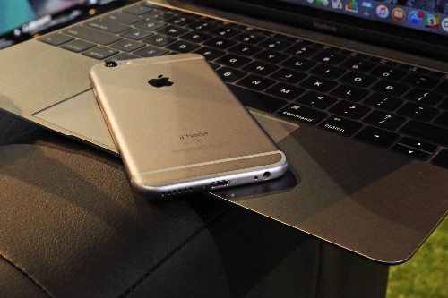 The Accessibility Of The iPhone 6s