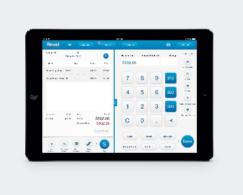 Revel Systems Raises $100M To Grow Its iPad Point-Of-Sale Business, Sets Sights On IPO