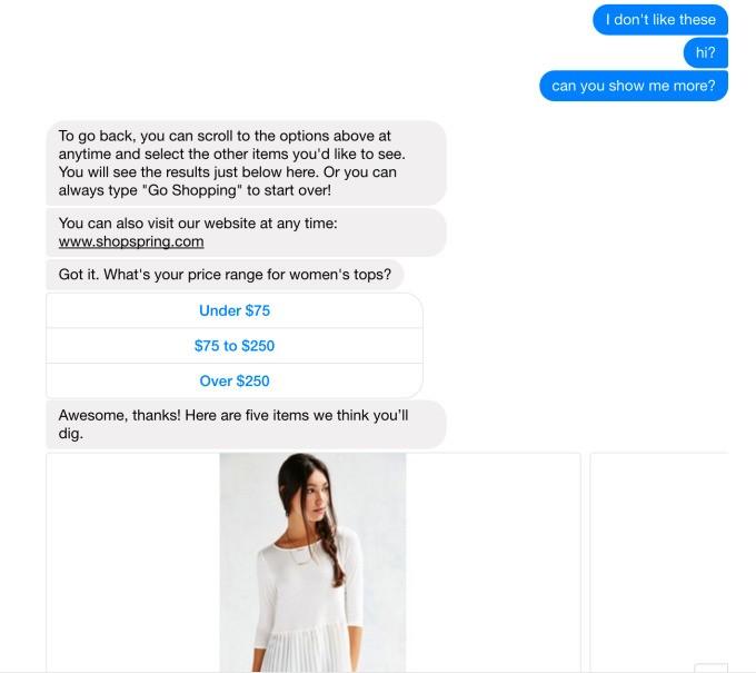 Facebook sends a loud message about Messenger bots, but will we hear it?