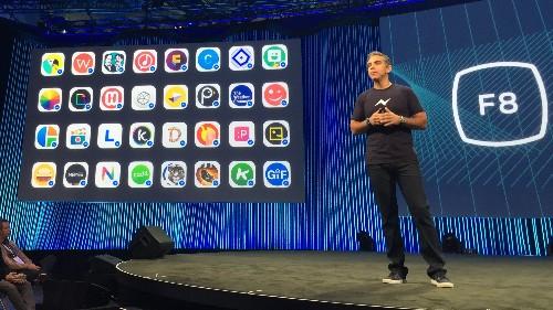 Messenger No Longer Requires A Facebook Account