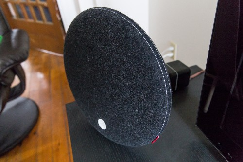 Libratone Loop Review: The AirPlay Speaker That Looks As Good As It Sounds