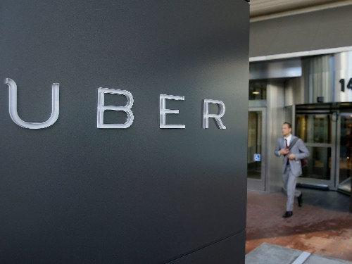 Uber Plans To Go Public In 18-24 Months, According To Leaked Presentation