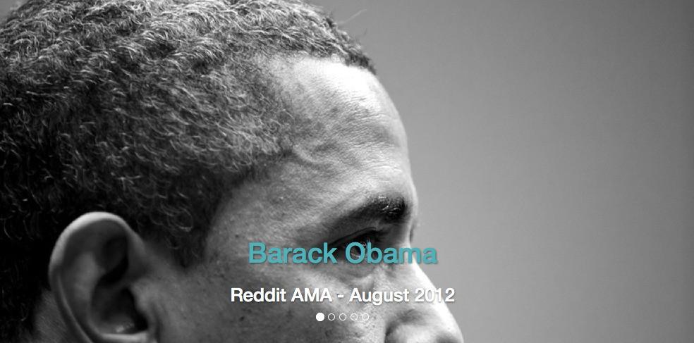 Reddit - Magazine cover