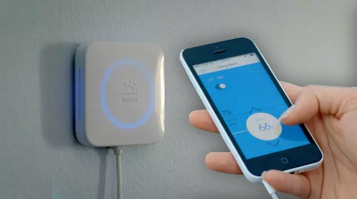 A device called the Remo spots a market for automating wall mount air conditioners