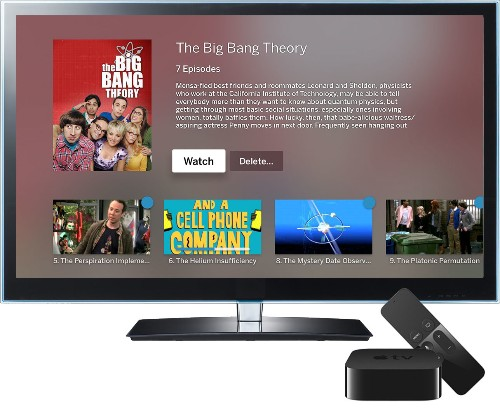 Tablo Brings Live Network Television, DVR Functionality To Apple TV