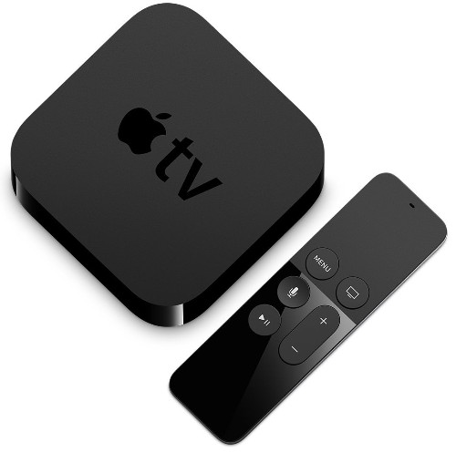 Pre-Orders For The New Apple TV Are Now Live