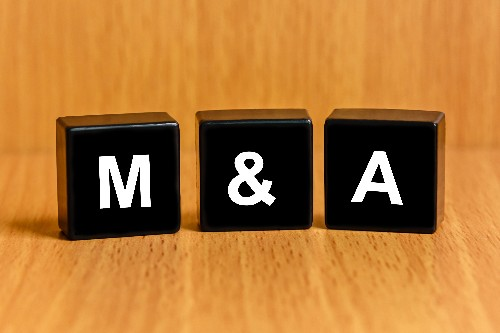 A Different Approach To Tech M&A