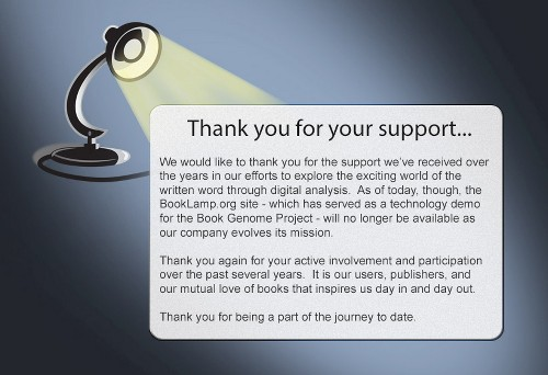 """Apple Secretly Acquired """"Pandora For Books"""" Startup BookLamp To Battle Amazon"""