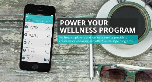 Ex-Nokians Launch Employee Wellness App Wellmo