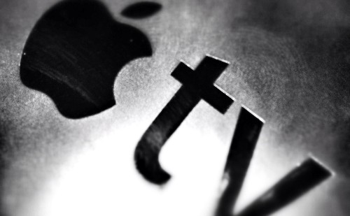 Apple To Release New Apple TV In September, Report Says