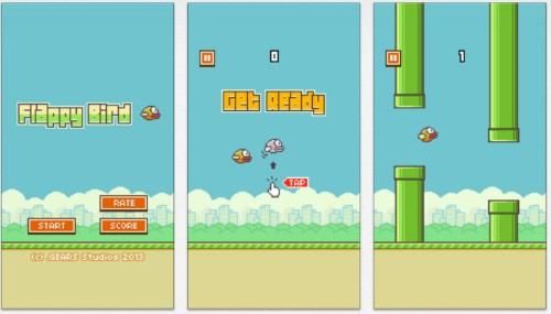 Flappy Bird Developer Says He's Taking The Hit Game Down Tomorrow