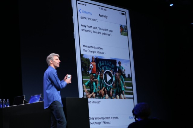 The Best Features Of iOS 7