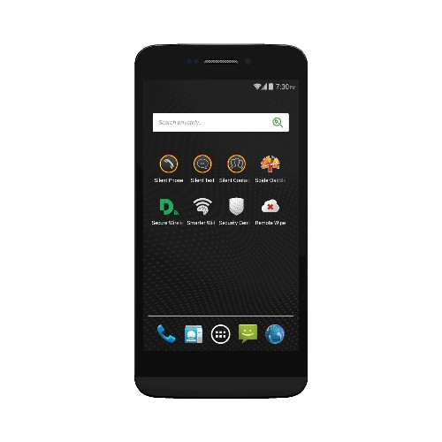 Pro-Privacy Blackphone Now Shipping