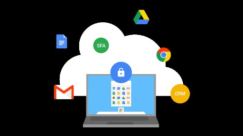 Google adds support for Microsoft Office, Facebook at Work, Slack and others to its single sign-on solution