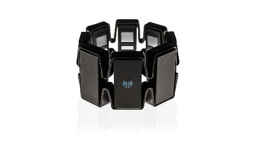 Thalmic Shows Off The Final Design For The Myo Gesture Control Armband