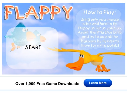 """Company Claiming Rights To """"Flappy"""" Trademark Now Sending Notices To App Store Game Developers"""