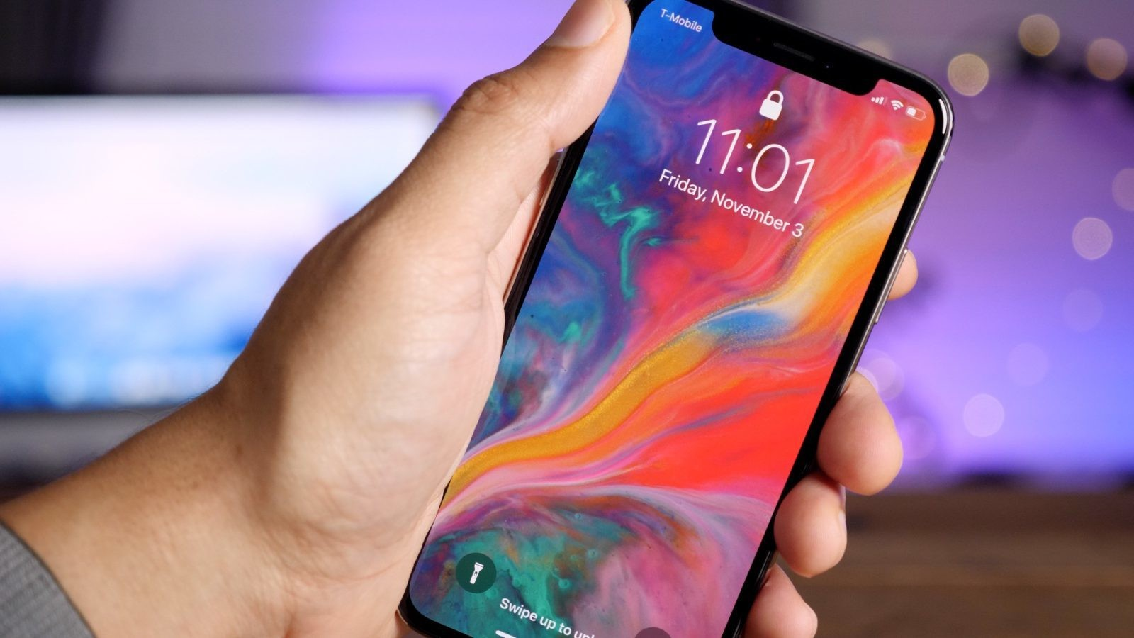TIME names iPhone X 2nd best gadget of 2017, Apple Watch Series 3 makes top ten