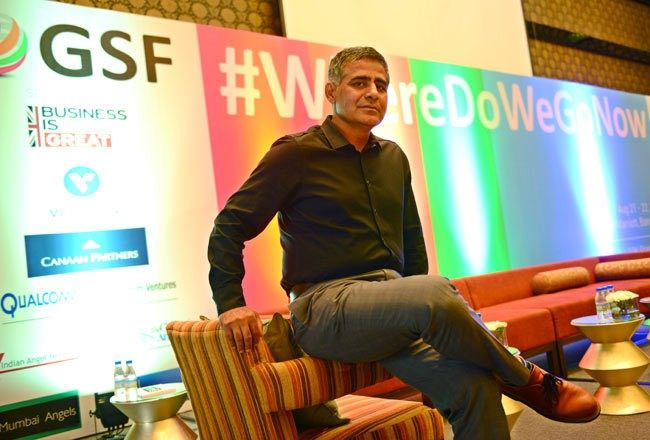 GSF India Is Now Hunting Internet Of Things Startups For Its Accelerator Program