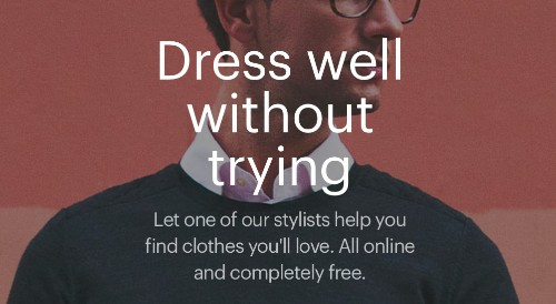 Thread, The U.K. Online Personal Styling Service For Men, Scores $8M Series A