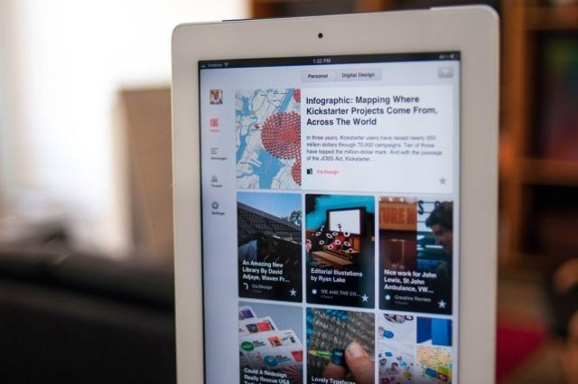 Why Startups Fail: A Postmortem For Flud, The Social Newsreader