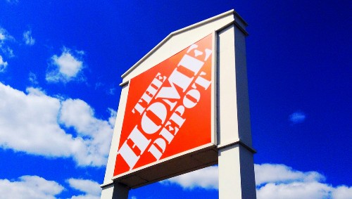 Home Depot Investigating Potentially Massive Credit Card Breach