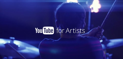 YouTube Debuts A New Resource Site For Music Artists