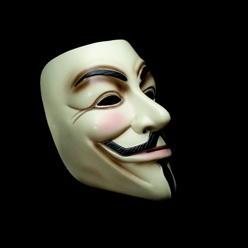 Online Anonymity Will Soon Be The Only Kind We Have