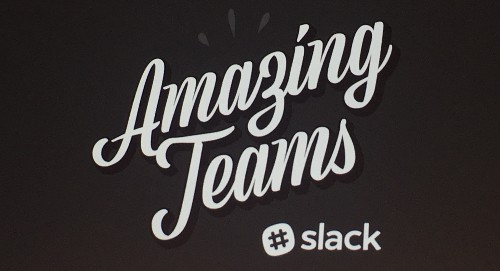 Slack will soon start testing voice and video chat