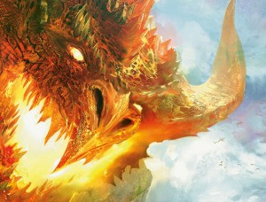 古典的名作Dungeons & Dragonsが今年後半, iPhone, iPad, iPod touchに登場