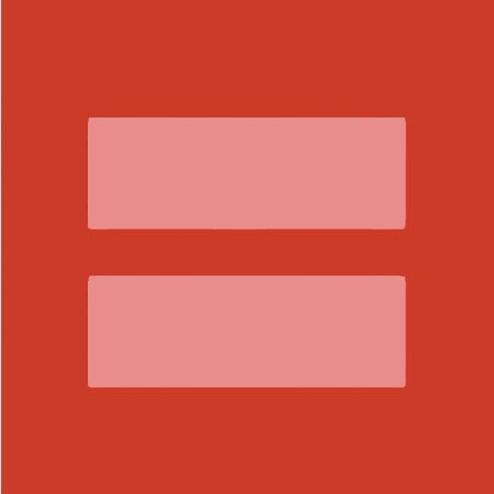 Facebookers Go Red To Support Marriage Equality