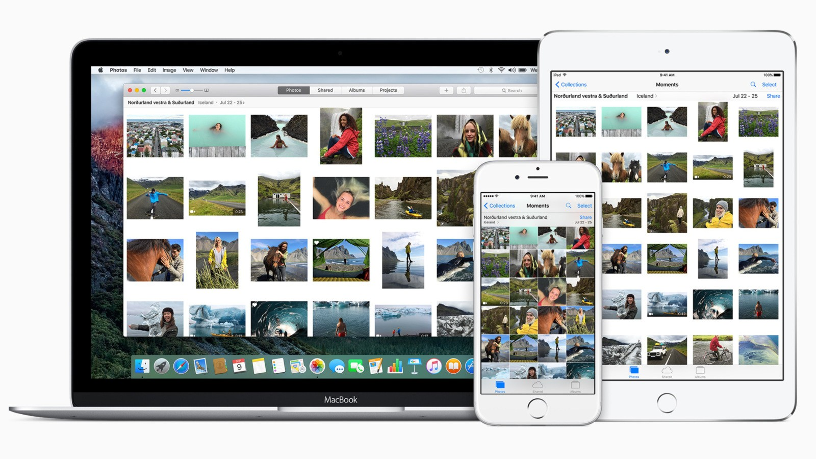 How-To: Setup Photos and iCloud Photo Library with external storage + Time Machine backups
