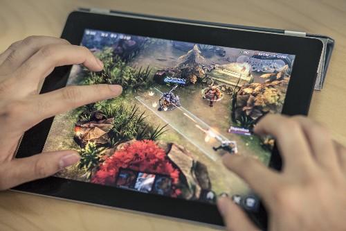 Monetizing Mobile Gaming