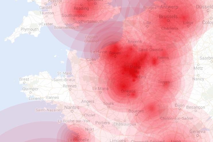 Meet Plague: An app plumbing the depths of viral networking