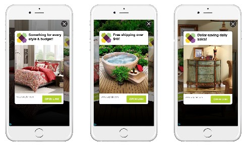 Facebook Brings Auto-Play Video Ads To Apps In Its Mobile Ad Network