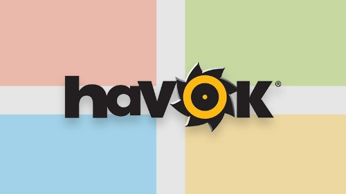 Microsoft Fleshes Out Its 3D Capabilities With Purchase Of Havok From Intel
