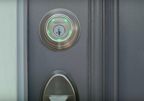 Kwikset launches second-gen Kevo smart lock for $229
