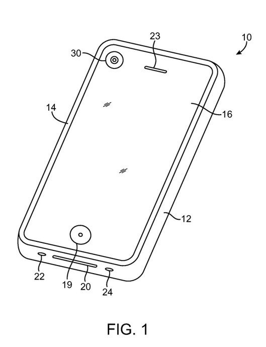 Updated Apple Patent Application Details Gaze Detection Tech Similar To That Found In Samsung Galaxy Line