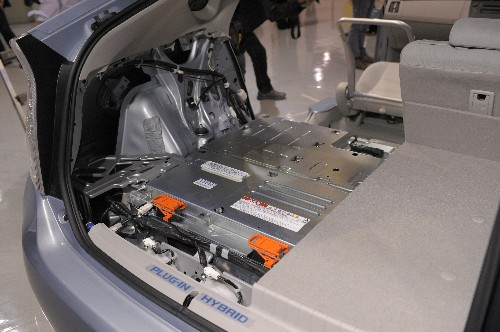 Toyota's new solid-state battery could make its way to cars by 2020