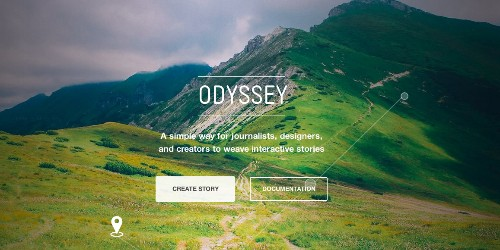 CartoDB's Odyssey.js Is An Open-Source Tool For Telling Stories With Interactive Maps