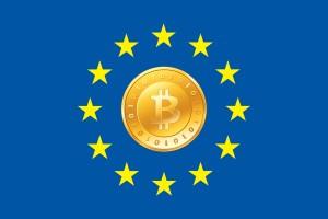 Bitcoin News - Magazine cover